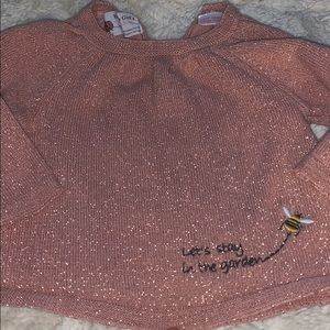 Zara Baby knitwear